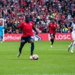 <b>Ligue 1. Le LOSC entend bien garder sa deuxième place à Guingamp ce dimanche 11 février</b>