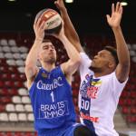 <b>Basket – Pro B. Le Caen BC au défi de l'ogre Orléans</b>