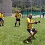 <b>Vidéo insolite : en Gironde, une équipe de rugby revisite le célèbre haka des All Blacks</b>