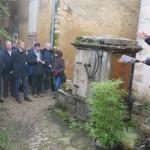 <b>Région Bourgogne-Franche-Comté, Pays Lédonien et communes s'unissent pour la revitalisation du terri...</b>