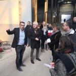 <b>Dieppe : Le prix des places de cinéma dans le nouveau complexe devrait augmenter de 30 centimes</b>