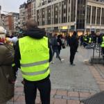 <b>Lille. Les Gilets jaunes prévoient à nouveau une manifestation ce samedi 9 février</b>