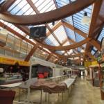 <b>Halles de Quimper : un dossier d&#039;information pour préparer le référendum</b>