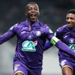 <b>Ligue 1 : sans son capitaine Max-Alain Gradel, le TFC serait dernier du championnat</b>