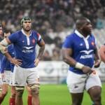 <b>Le XV de France 10ème au classement mondial après sa déroute face au Pays de Galles !</b>