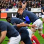 <b>XV de France. Jacques Brunel a sélectionné 58 joueurs en une année !</b>