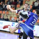 <b>Handball : la JS Cherbourg battue à Dijon</b>