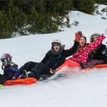 <b>VTT, bodyboard, luges connectées… Cinq activités à faire dans les Pyrénées si on n&#039;aime pas ski...</b>