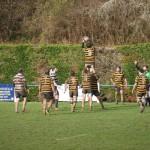 <b>Rugby - 1e série. Les résultats et classements du week-end du 9, 10 février 2019</b>