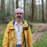 <b>Forêt de Bercé : il dénonce une coupe d'arbres sur la parcelle de l'Hermitière</b>