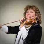 <b>Près de Dinan : la violoniste Véronique Daverio est décédée</b>