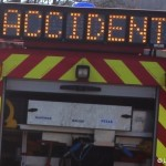 <b>RN3 : quatre accidents graves en deux jours</b>
