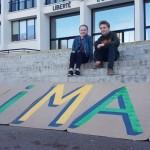 <b>Saint-Nazaire : les jeunes manifestent pour le climat</b>
