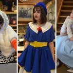 <b>Wattrelos. Le vintage et Disney à l&#039;honneur dans le défilé de mode Fashion Fairy Show !</b>