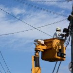 <b>Un automobiliste percute un poteau électrique dans l&#039;Eure: 190 clients privés de courant</b>