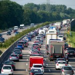 <b>Départs en vacances : les conditions de circulation du week-end en Île-de-France</b>