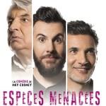 <b>Concours : Gagnez vos places pour Espèces Menacées au Bascala !</b>