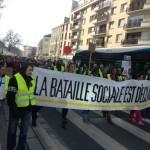 <b>DIRECT. Acte XIV des gilets jaunes à Caen : mobilisation, circulation ... tout ce qu&#039;il faut sa...</b>