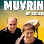 <b>Le groupe I Muvrini ce samedi au Casino Barrière !</b>