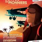 <b>Pour les vacances, rendez-vous à l'Envol des Pionniers !</b>