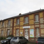 <b>Des logements participatifs dans l&#039;ancienne mairie d&#039;un village, près de Rouen</b>
