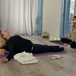 <b>On a testé pour vous le yin yoga au nouveau centre de bien-être Holi à Villeneuve-d'Ascq</b>