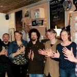 <b>A Tréguier, les commerçants se forment à la langue des signes</b>