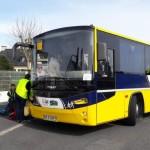 <b>Pays de Châteaubriant : le transport scolaire recrute toujours !</b>