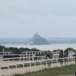 <b>La sixième piste du complexe d&#039;entraînement des chevaux de la baie du Mont-Saint-Michel est en ...</b>