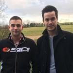 <b>Automobile. Deux jeunes bretons partent pour le Scotland Rally 2019</b>