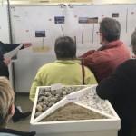 <b>Un espace projet pour informer à la bibliothèque de Cayeux-sur-Mer</b>