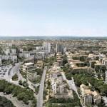 <b>Toulouse. Comment la face du quartier Jolimont va totalement changer le long du métro</b>