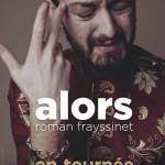 <b>L'excellent Roman Frayssinet en 2020 à Toulouse</b>