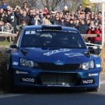 <b>Automobile. Débuts mitigés pour les pilotes de l'écurie Côte Fleurie au rallye du Touquet 2019 (le c...</b>