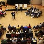 <b>Un Grand débat pour les jeunes organisé à Vernon</b>