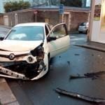 <b>Accident à Cherbourg : deux femmes et un enfant légèrement blessés</b>