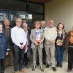 <b>Personnes âgées : le coup de gueule de l&#039;association Bien vieillir ensemble en Bretagne</b>
