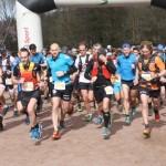 <b>Course à pied. 550 engagés sur le trail et la Foulée verte de Condé-sur-Noireau, samedi 9 mars 2019</b>