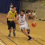 <b>Basket. Lisieux à la maison, Mézidon, Orbec et Touques jouent « gros » pour la reprise des championn...</b>