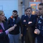 <b>Attaque terroriste à Alençon. La ministre de la Justice Nicole Belloubet va diligenter une mission d...</b>