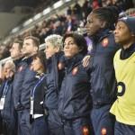 <b>Six Nations. La composition du XV de France Féminin pour le match en Italie</b>