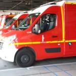 <b>Les Sables-d&#039;Olonne : des pompiers interviennent sur un chalutier touché par un incendie</b>