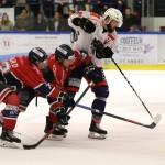 <b>Hockey-sur-glace. Caen attaque les playoffs sans complexe à Neuilly-sur-Marne</b>