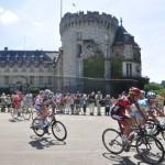 <b>Yvelines. Tour de France : Du château de Rambouillet vers la vallée de Chevreuse</b>