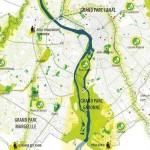 <b>La mairie de Toulouse annonce la création de 5 nouveaux parcs</b>