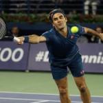 <b>Tennis : Roger Federer remporte à Dubaï le 100e titre de sa carrière</b>