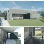 <b>A Blainville-sur-Orne : bientôt un nouveau pôle médical dans le centre-ville</b>