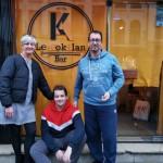 <b>Lille. Le Kokâlan, le nouveau bar de la rue Royale qui réunit tout le monde sous le même toit</b>