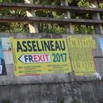 <b>Présidentielle. La Métropole de Toulouse facture l'affichage sauvage, et ça va coûter cher à certain...</b>