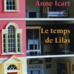 <b>Concours – Gagnez le livre  «Le temps de Lilas»</b>